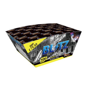 Firework King Cakes £30 to £50 : BLITZ