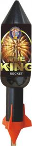 Brothers Rockets : THE KING ROCKET