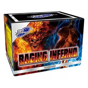 Brothers Single IgnitionSIB : RAGING INFERNO