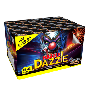 Firework King Single IgnitionSIB : RAZZLE DAZZLE