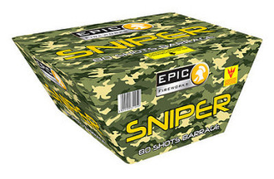 Epic Cakes £30 to £50 : SNIPER
