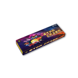 Zeus Selection Box : STAR GAZER