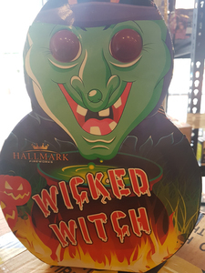 Hallmark Fountains : WICKED WITCH
