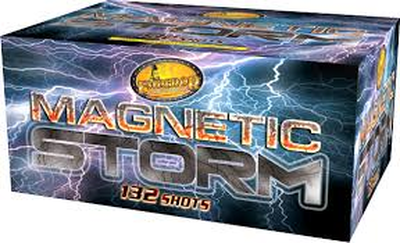 Emperor Single IgnitionSIB : MAGNETIC STORM