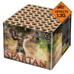 Dynamic Single IgnitionSIB : SPARTAN
