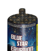 Hallmark Mines : BLUE STAR ERUPTION MINE