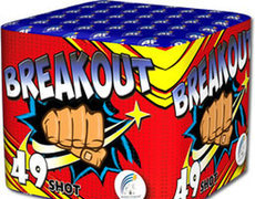 Absolute Cakes £15 to £30 : BREAKOUT