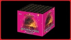 Hallmark Single IgnitionSIB : PANDORAS BOX