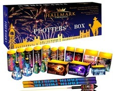 Hallmark Selection Box : PLOTTERS BOX