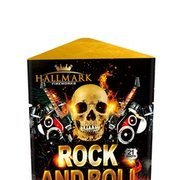 Hallmark Cakes up to £15 : ROCK AND ROLL