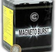 Celtic Cakes up to £15 : MAGNETO BURST