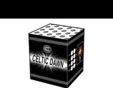 Celtic Cakes up to £15 : CELTIC DAWN