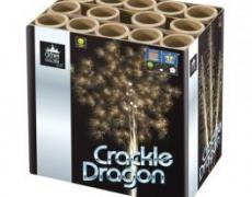 Planet Cakes up to £15 : CRACKLE DRAGON