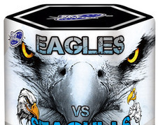 Brothers Cakes £30 to £50 : EAGLES VS SEAGULLS