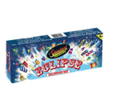 Standard Selection Box : ECLIPSE