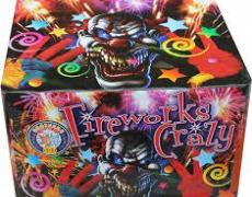 Brothers Single IgnitionSIB : FIREWORK CRAZY