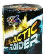 Cosmic Cakes up to £15 : GALACTIC RAIDER