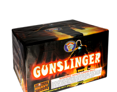 Galactic Single IgnitionSIB : GUNSLINGER