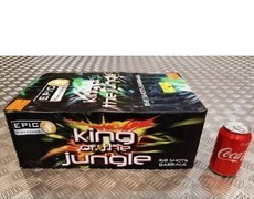 Epic Single IgnitionSIB : KING OF THE JUNGLE