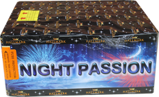 Hallmark Single IgnitionSIB : NIGHT PASSION