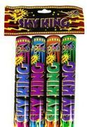 Cosmic Roman Candles : SKY KING