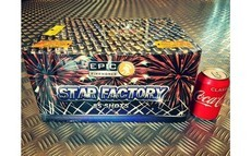 Epic Single IgnitionSIB : STAR FACTORY