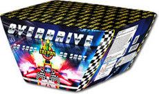 Absolute Single IgnitionSIB : OVERDRIVE