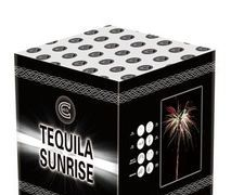 Celtic Cakes up to £15 : TEQUILA SUNRISE