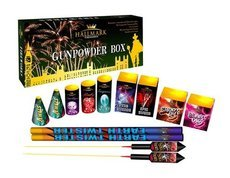Hallmark Selection Box : GUNPOWDER BOX