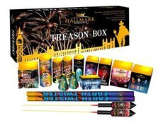 Hallmark Selection Box : TREASON BOX