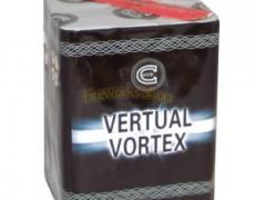 Celtic Quiet Fireworks : VERTUAL VORTEX