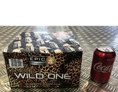 Epic Cakes £30 to £50 : WILD ONE